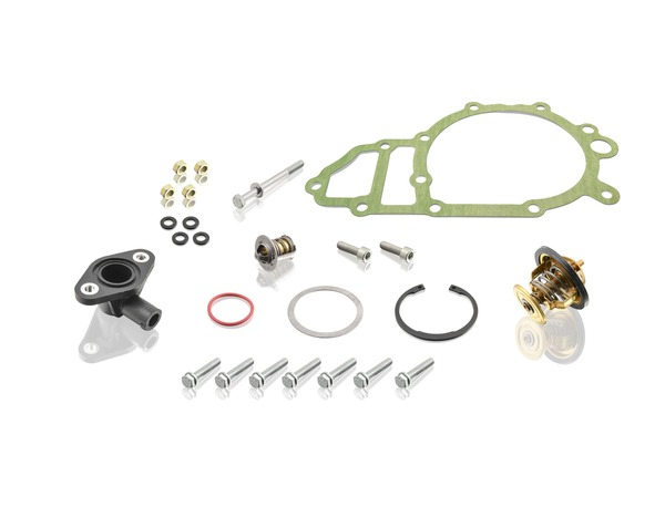 Pakkingset waterpomp voor Porsche 944 Turbo S