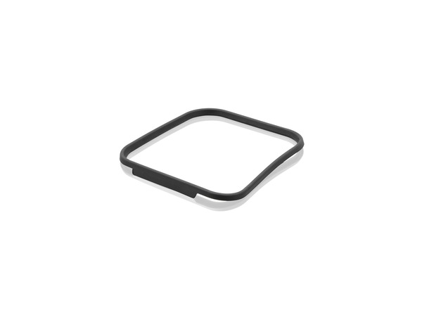 Oil sump gasket for automatic transmission for Porsche 928