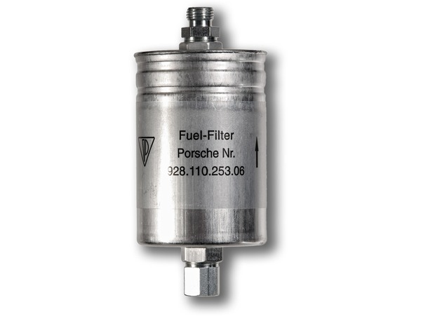 fuel filter for porsche 911, 924 s, 928, 944, 959, 964 and ... porsche fuel filter porsche boxster fuel filter #1